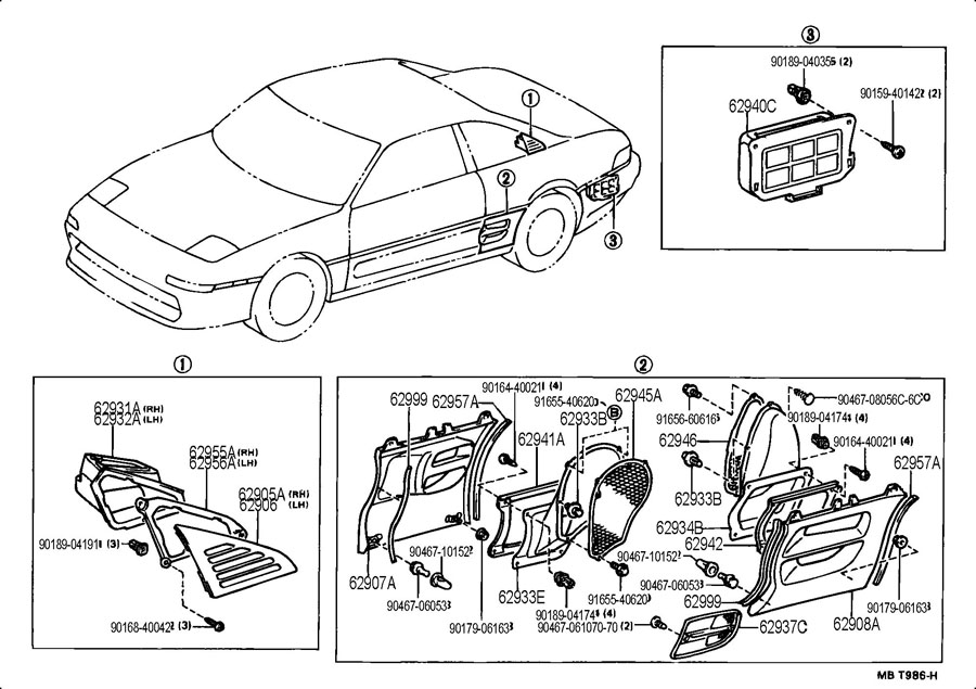 2000 toyota mr2 spyder wiring diagram manual 2000 toyota
