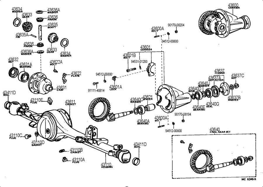 Kawasaki Z1000 model12612 as well Mini Cooper Shifter Diagram additionally 86 Toyota Pickup Suspension additionally Eaton 9 Sd Diagram together with 130548 Z Force Hydro Oil Change. on 5 sd manual transmission diagram