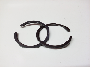 RING, SNAP (FOR REAR AXLE SHAFT LH); RING, SNAP (FOR REAR AXLE SHAFT RH); RING, SNAP (FOR REAR AXLE...